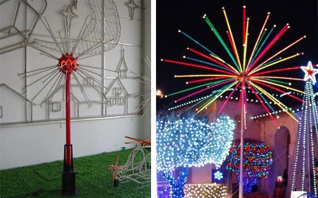 China Christmas Decorations