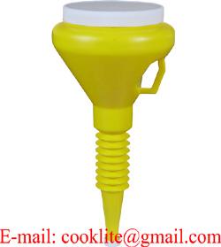 1.5 QT Y Double Cap Funnel