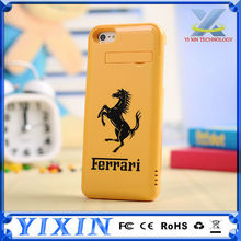 2400mAh high quality power case battery case for iPhone 5/5S