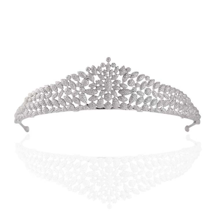 New Trendy Products Wedding Bridal <strong>Crown</strong>, Bridal Hair Queen <strong>Crowns</strong>