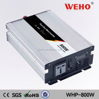 Plug choose by yourself 800w 48v to 220v rechargeable inverter power generator