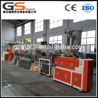 3D printer plastic filament production / extruding machine for wholesale