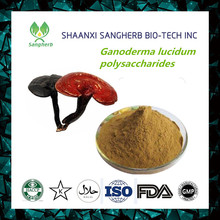 New product ganoderma lucidum essence extract powder with certificate