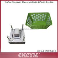 Custom Durable HRC35-38 Steel crate injection molding service