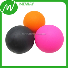 Colorful Stretchy Rubber Food Grade Silicone Balls Industrial