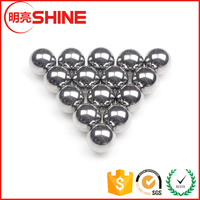 3mm Q195 carbon steel balls metal iron ball