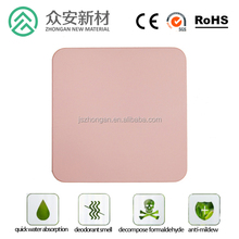 water absorbant diatomite bath mat
