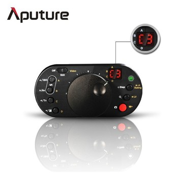 Aputure USB Focus Controller, Focus follower, Follow Focus For Canon
