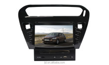 double din car dvd for peugeot 301