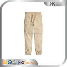 Wholesale new boy hip hop cotton twill drop pants harem pants for men