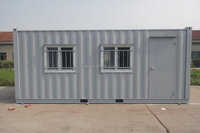 container house for office