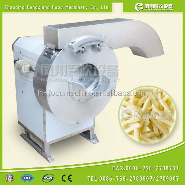 FC-502 machine to cut cassava chip, cassava processing machine, cassava cutting machine