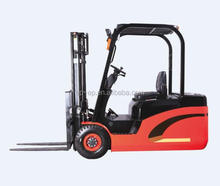 Logistics Equipment 1800KG EP 48V Battery Powered Forklift Truck CPD18T3