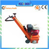 Scarifier For Concrete And Asphalt