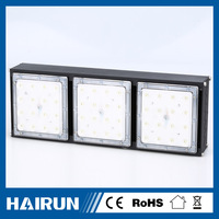 Dimmable led high bay light 200w module Meanwell driver