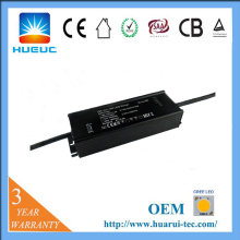 constant current dimmable waterproof electronic led driver ip67