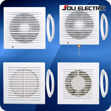 Wall Mounted Portable Kitchen Exhaust Fan With CE