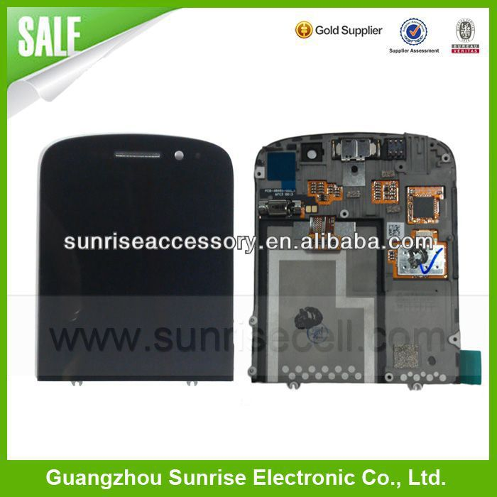Sell mobile phone Lcd for Black Berry Q10
