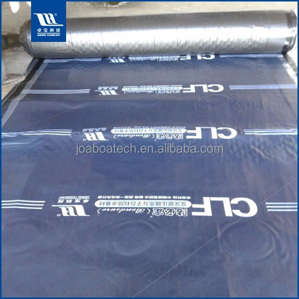 Valeron HDPE High Flexible Cement Based Waterproofing Material