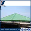 28 gauge corrugated steel roofing sheet , metal roof tile from China supplier