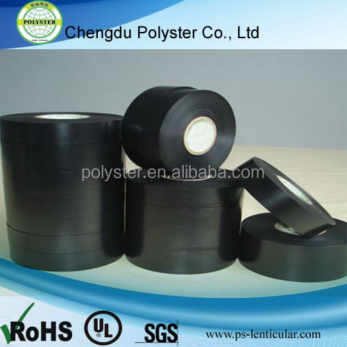 Black Matte/velvet pp/polypropylene film for printed circuit board insulation