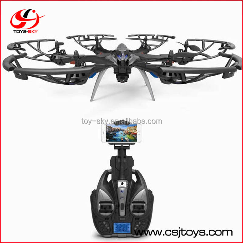 Large Idrone i7h Six axis professional RC Drone hold high <strong>1080p</strong> hd camera drone