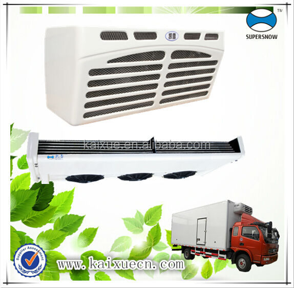 reefer units for truck