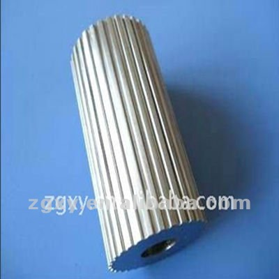 Cemented Carbide Mandrel