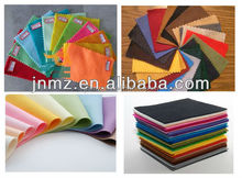 viscose and polyester single printing non woven fabric