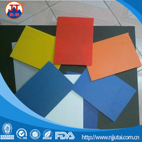 Hot sale modified PP plastic sheet durable for basketball court floor