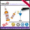 900ml Monin Chrysanthemum Flavor Cocktail Syrup Mix Raw Material Bubble Tea Ingredients