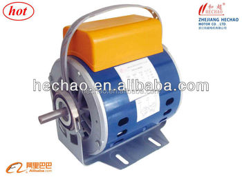100% copper wire air desert cooler motor/ evaporative cooler motor /air conditioner motor