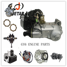 HOT SALE !! Motorcycle engine body parts for gy6 60