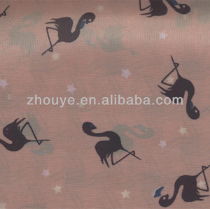 bags cloth lining fabric 100% Polyester Taffeta