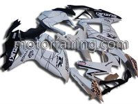 Motorcycle Bodywork ABS Plastic suzuki GSXR 600 GSX-R750 2008-2009 K8 fairing for sale