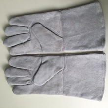 Cheap long sleeve gloves safety