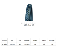 China Motorcycle Tire streetcar motorcycle tyre made in Qingdao