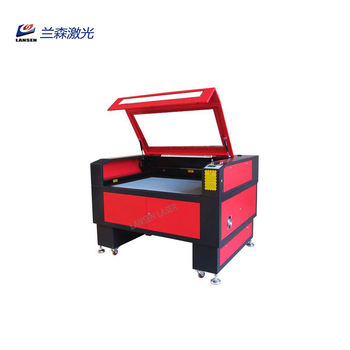 Acrylic cut Co2 laser cutting machine CNC machine