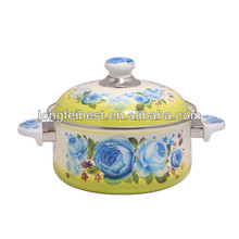 Popular Style Enamel paint for cookware