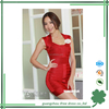 Wholesale cheap red bandage dress for women fashion women's clothing