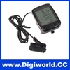 LCD Waterproof Bike Computer Speedometer Accessories