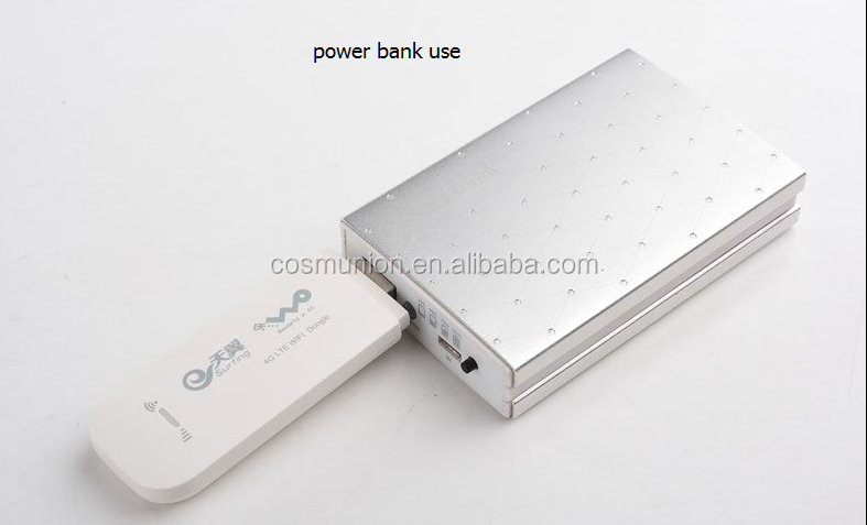 Unlock 150M 4G LTE usb wifi wireless modem /data card