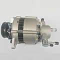 BRAND NEW ALTERNATOR GQ GU 4.2L Diesel TD42 LR170-407,23100-02N23,23100-02N22,ALTER-NS001