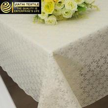 cheap table cloth Eco-friendly,wholesale tablecloth home textile table cover
