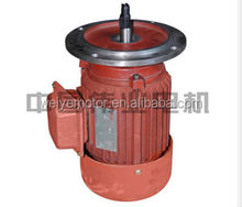 2hP 1400rpm pipeline pump three phase IEC standard low voltage AC induction electric motor