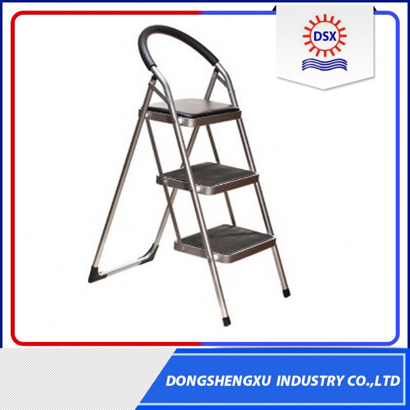 Fast Delivery Aluminum Folding Ladder Clamps