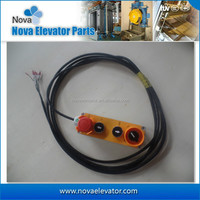 Elevator Controller System Inspection Box