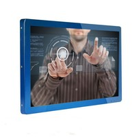 "20"" Android Touch HD Video Player"