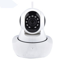 Shenzhen Webcam Manufacturer Hot-Selling ONVIF P2P Wifi IP Camera CCTV Camera System