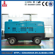 China Supplier Diesel Rotary Screw Air Compressor LGCY-30/17 1060CFM 246PSI